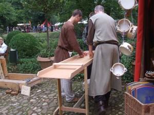 Das Ritterfest