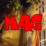 MAG - Mittelaltergazette