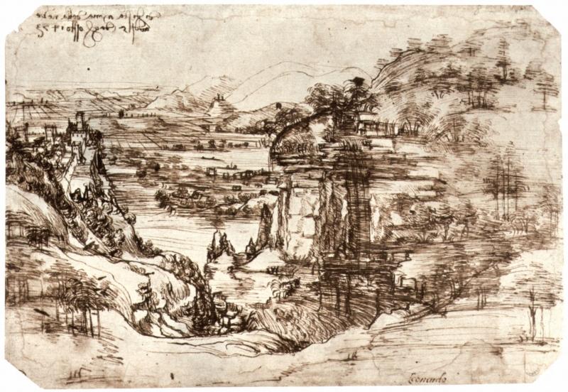 Arnolandschaft