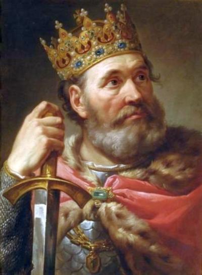 Bolesław I., der Tapfere
