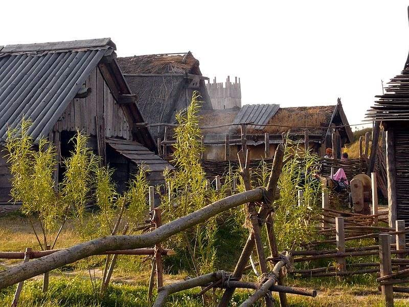 Vikingareservat Foteviken