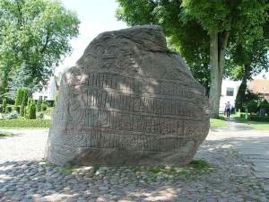 Haraldstein Jelling