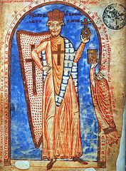 Mittelalterliches Gemälde der Belagerung Jerusalems durch die Kreuzfahrer 1099 (Quelle: Wikimedia)