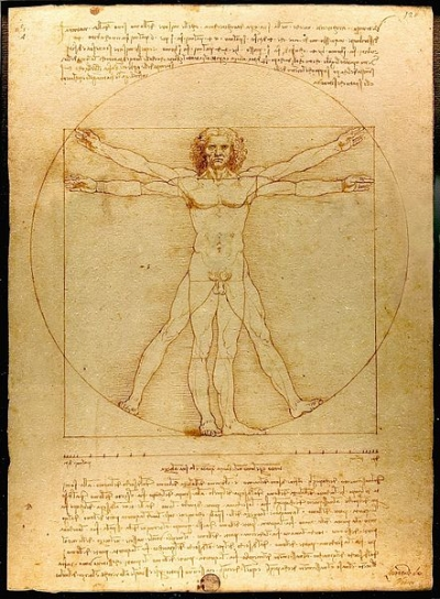 Leonardo da Vincis Maschinen im Museum Soltau