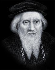 Giovanni Caboto (John Cabot) (Quelle: Wikimedia)