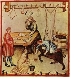 Missverständnisse über das Mittelalter  (2)