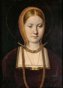 Katharina von Aragón (Quelle: Wikimedia)