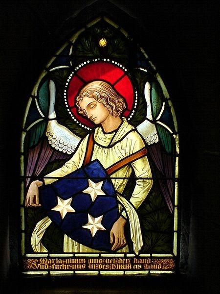 Eyneburg-Kirchenfenster