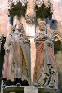 Hermann von Meißen und Reglindis