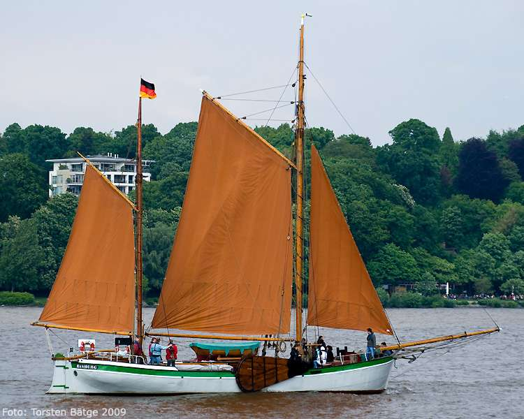 Johanna Besan-Ewer Hamburg