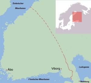 Titel: Vetrag von Nöteborg Foto: Jniemenmaa Original-Datei: Vetrag von Nöteborg Lizenz: creativecommons.org/licenses/by-sa/3.0/deed.de (Quelle: Wikipedia)