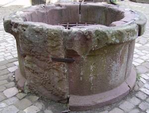 Brunnen Dilsburg
