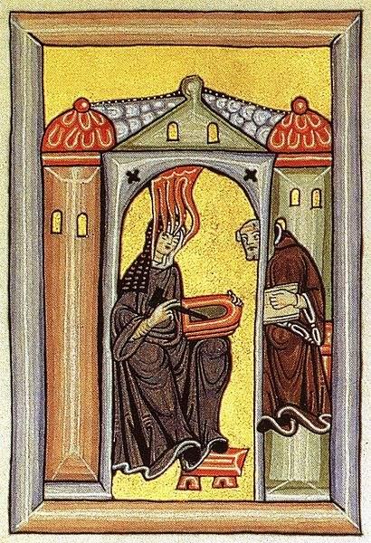 Krankheiten im Mittelalter – Gicht