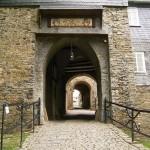Schloss Hohenlimburg - Torhaus