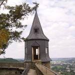 Schloss Hohenlimburg - Wehrgang