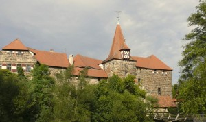 Wenzelschloss Titel: Schloss Lauf a.d. Pegnitz Foto: Acoma Original-Datei: Burg Linn  Lizenz: creativecommons.org/licenses/by-sa/3.0/deed.de (Quelle: Wikipedia)