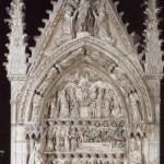 Grab von Dagobert I. in der Basilika St. Denis