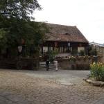 Leuchtenburg - Burgschänke