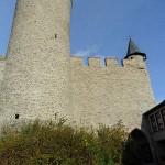 Schloss Biedenkopf - Bergfried
