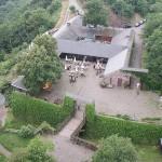 Burg Pyrmont - Vorburg