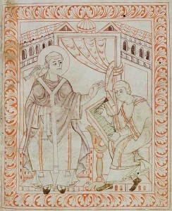 Papst Greogor I