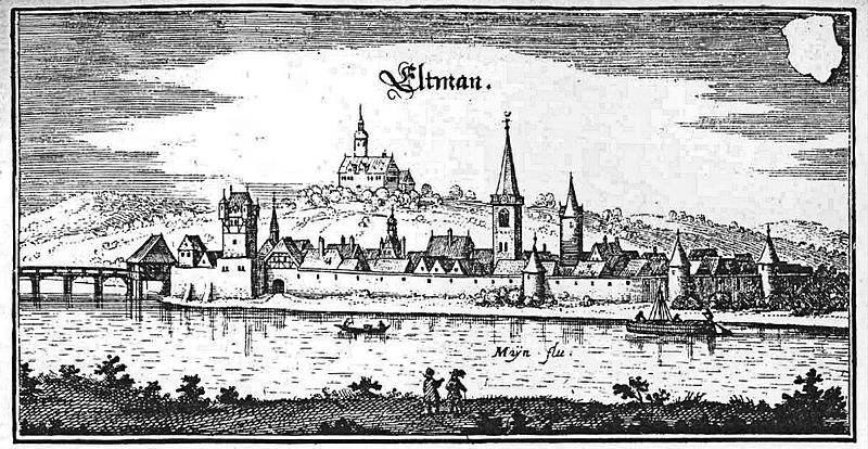 Eltmann