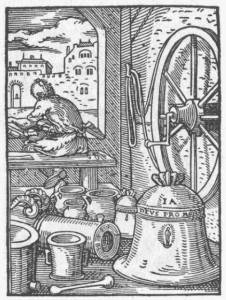 Glockengiesser