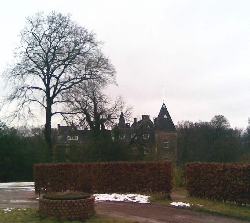 Schloss Höllinghofen