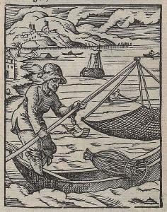 Ständebuch - Fischer - Reuse