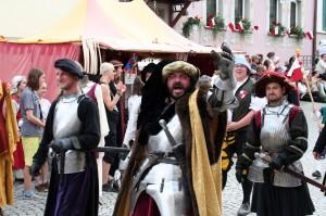 Horber Ritterspiele 2012  (Copyright Bianca Göpfert)