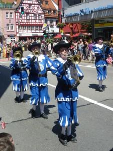 Horber Ritterspiele 2012 (Copyright Edo)
