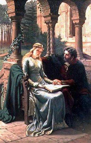 Abaelard und Heloise – Eine tragische Liebesgeschichte aus dem 12. Jahrhundert in drei Teilen – Teil 2