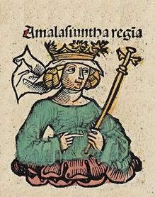 Amalaswintha