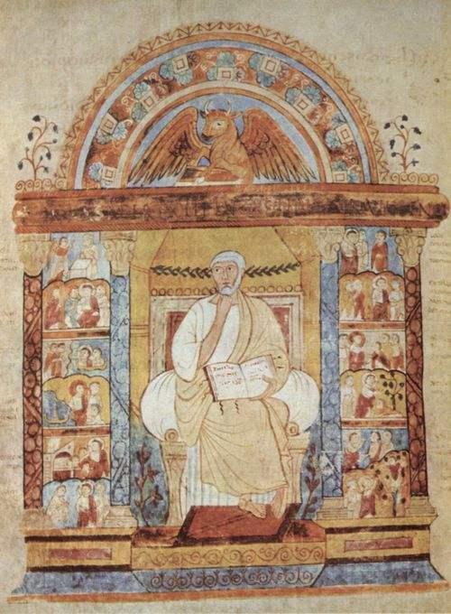 Frühes Mittelalter – Die Angelsachsen – Einwanderung über See