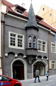 Humpisquartier Marktstrasse