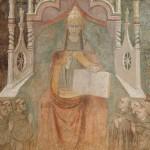 Papst Coelestin V.