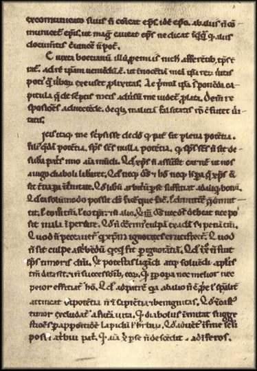 Abaelard und Heloise – Eine tragische Liebesgeschichte aus dem 12. Jahrhundert in drei Teilen – Teil 3