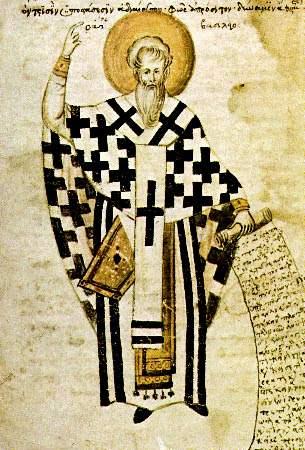 Basilius der Grosse