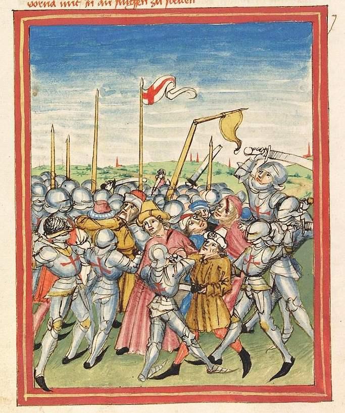Frühes Mittelalter – Die größte Ausdehnung der islamischen Herrschaft (7. – 14. Jahrhundert) – Im Namen Allahs