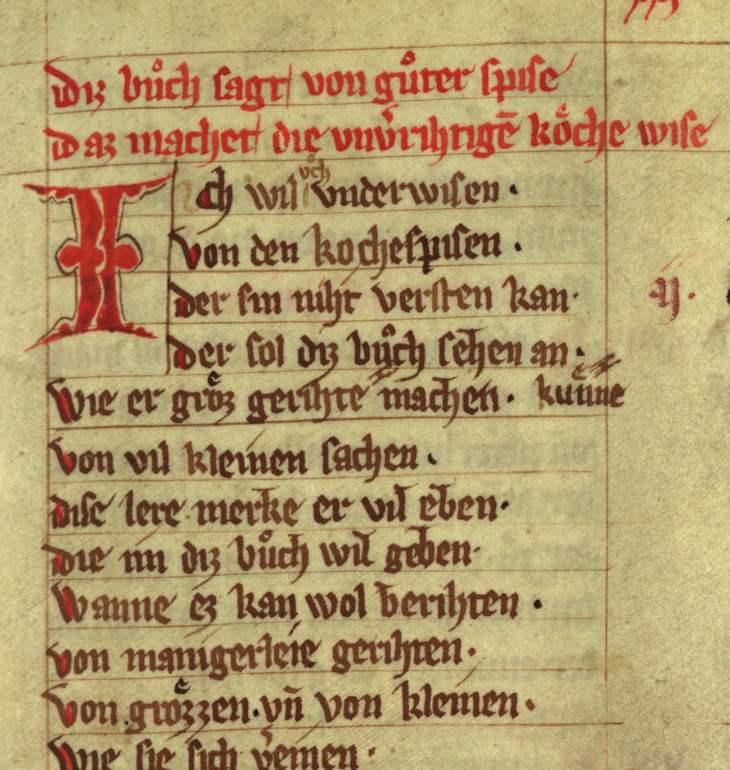 Würzburger Kochbuch