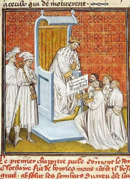 Chlothar II.