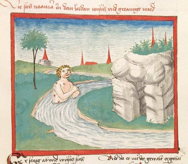 Krankheiten im Mittelalter – Lepra oder Aussatz