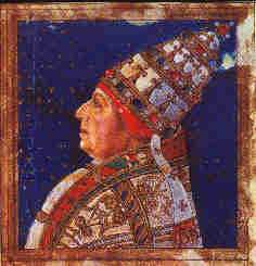 Papst Alexander VI