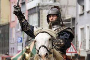 Altena – Eine Stadt erlebt das Mittelalter – 2013