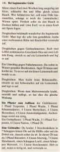 Das Lorscher Arzneibuch der Staatsbibliothek Bamberg Rezepte gegen Gicht Quelle: mit freundlicher Genehmigung der Staatsbibliothek Bamberg