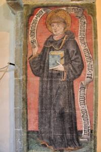 Heiliger Adalrich - St Peter und Paul