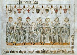Heinrich VII., Graf von Luxemburg, König und Kaiser
