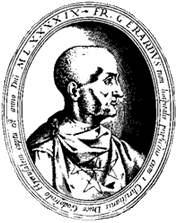 Meister Gerhard vom Hospital zu Jerusalem 1120