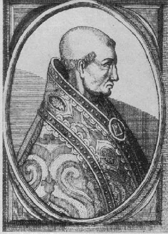 Papst Urban IV.