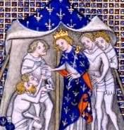 Krankheiten im Mittelalter – Die Ruhr